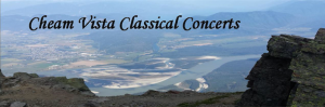 Cheam Vista Classical Concerts
