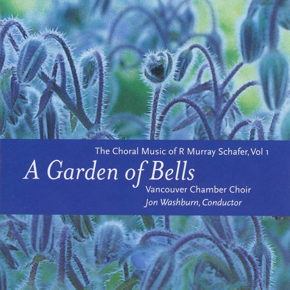 A Garden of Bells