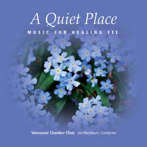 A Quiet Place Music for Healing III