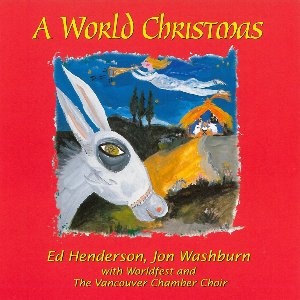 A World Christmas