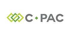 C-Pac of Canada logo