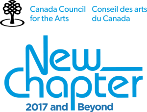 CCA New Chapter logo