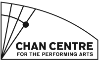 Chan Centre logo