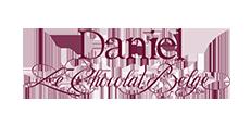 Daniel Le Chocolat Belge logo
