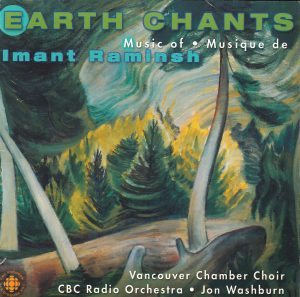 Earth Chants