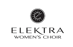 Elektra Women's Choir logo