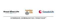 Great-West Life London Life Canada Life logo