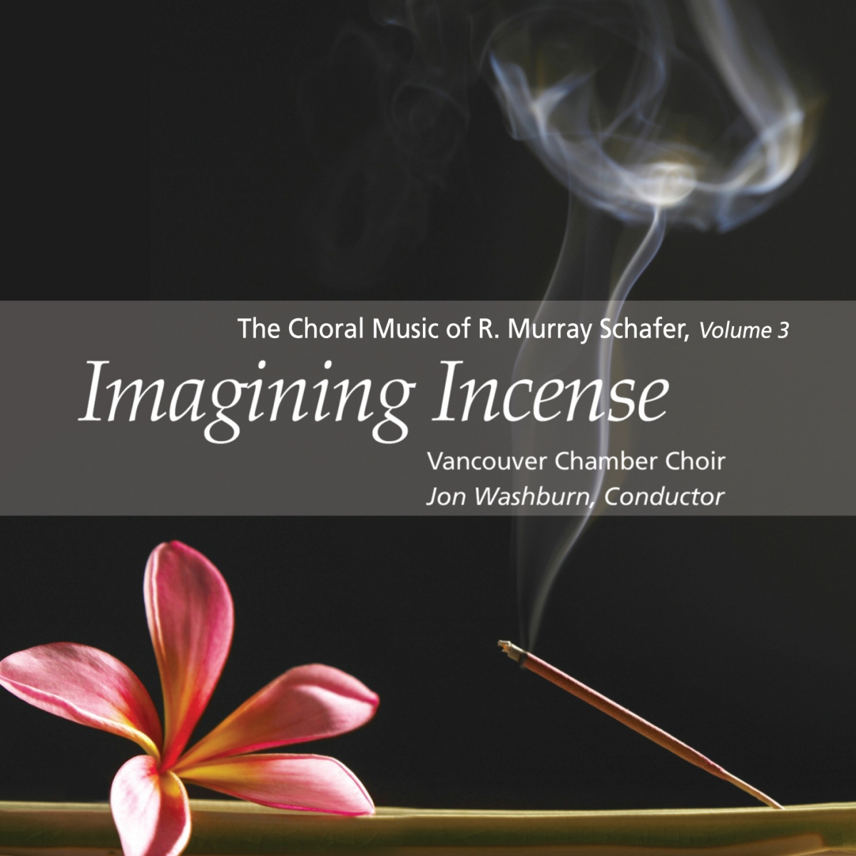 Imagining Incense