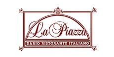 La Piazza Dario logo