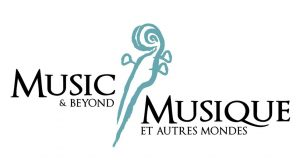 Music and Beyond logo