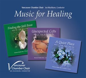 Music for Healing Box Set