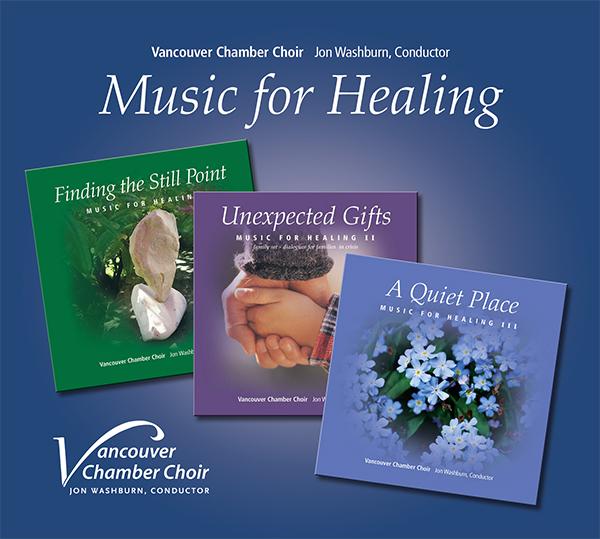 Music for Healing Box Set