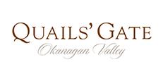 Quails' Gate logo