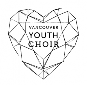 Vancouver Youth Choir logo