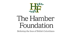 The Hamber Foundation logo