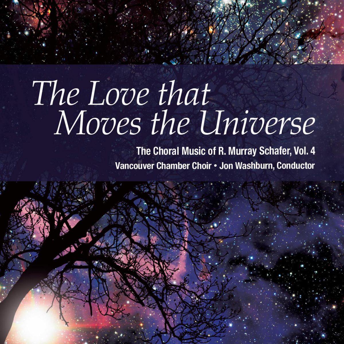 The Love that Moves the Universe