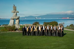 Vancouver Chamber Choir (4391)