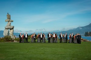 Vancouver Chamber Choir (4458)