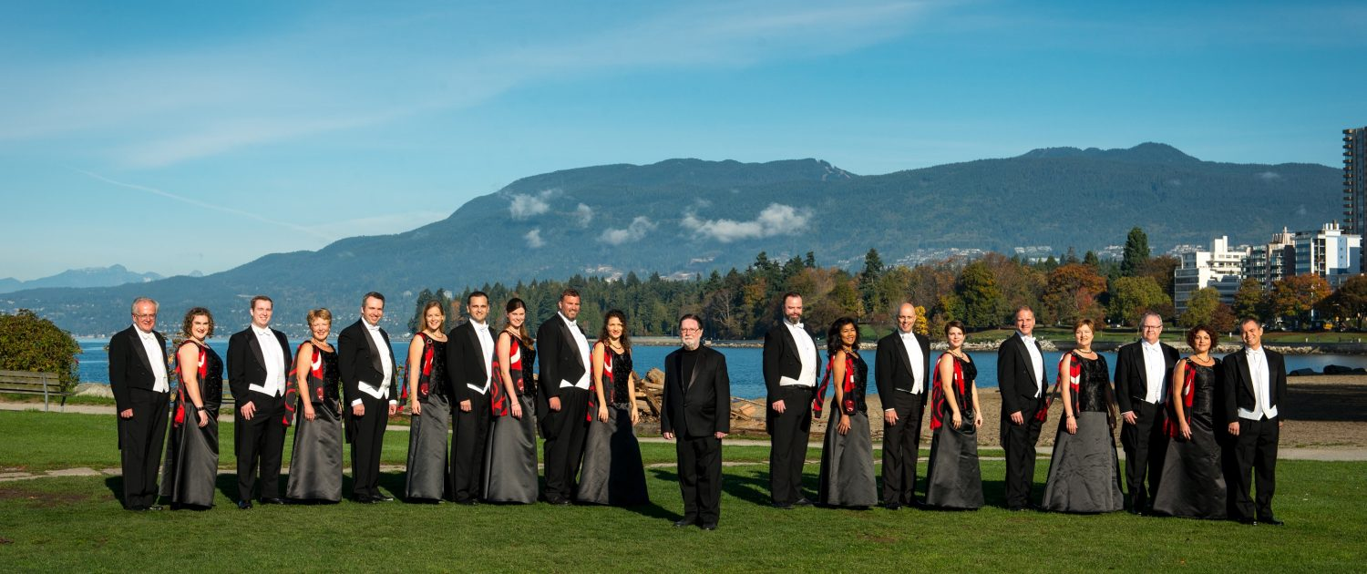 Vancouver Chamber Choir (4487)