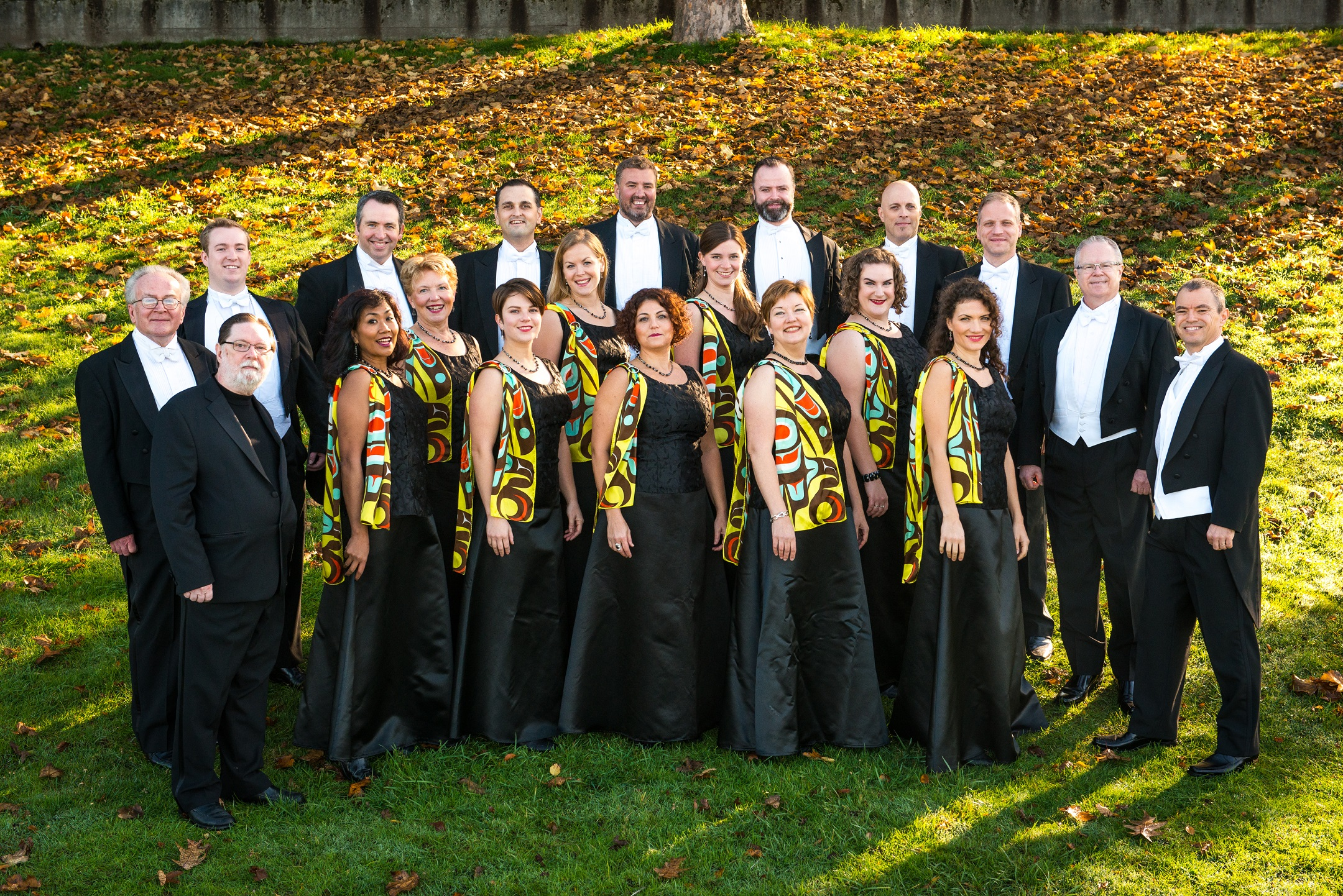 Vancouver Chamber Choir (4632)