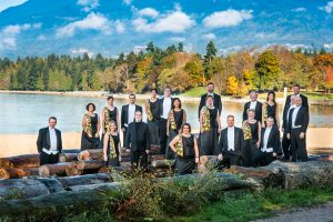 Vancouver Chamber Choir (4704)