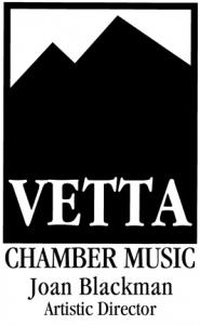 Vetta Chamber Music